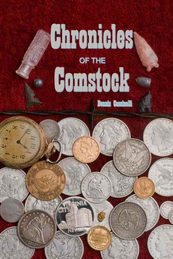 Cronicles of the Comstock