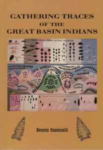 """Gathering Traces of the Great Basin Indians"" is now out of print. It has been published in a second edition titled ""Preserving Traces of the Great Basin Indians."""