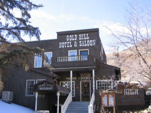 2012 Gold Hill Hotel lecture takes place April 17