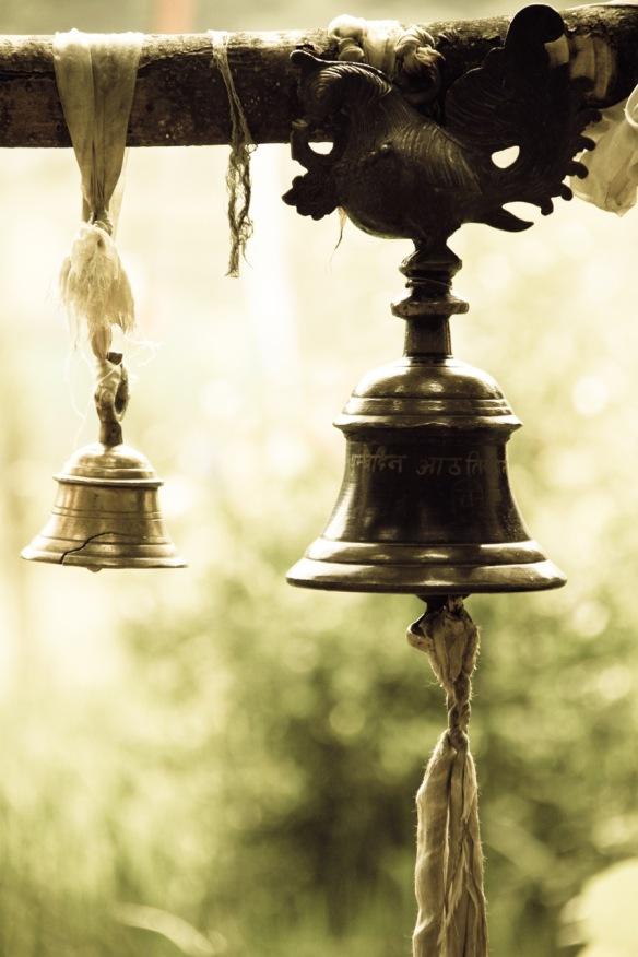 Comstock Christmas Bells