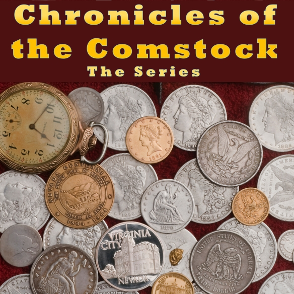 Chronicles of the Comstock The Podcast